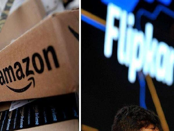 Govt tightens norms for e-commerce firms; Amazon, Flipkart to get affected