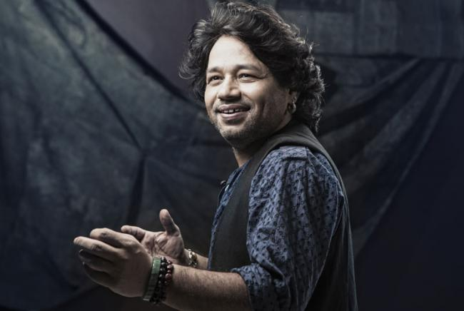 Eminent singer Kailash Kher is all set to support 'Hope for Light', a flagship event of Mahavir International at the occasion of Eye Care Day.