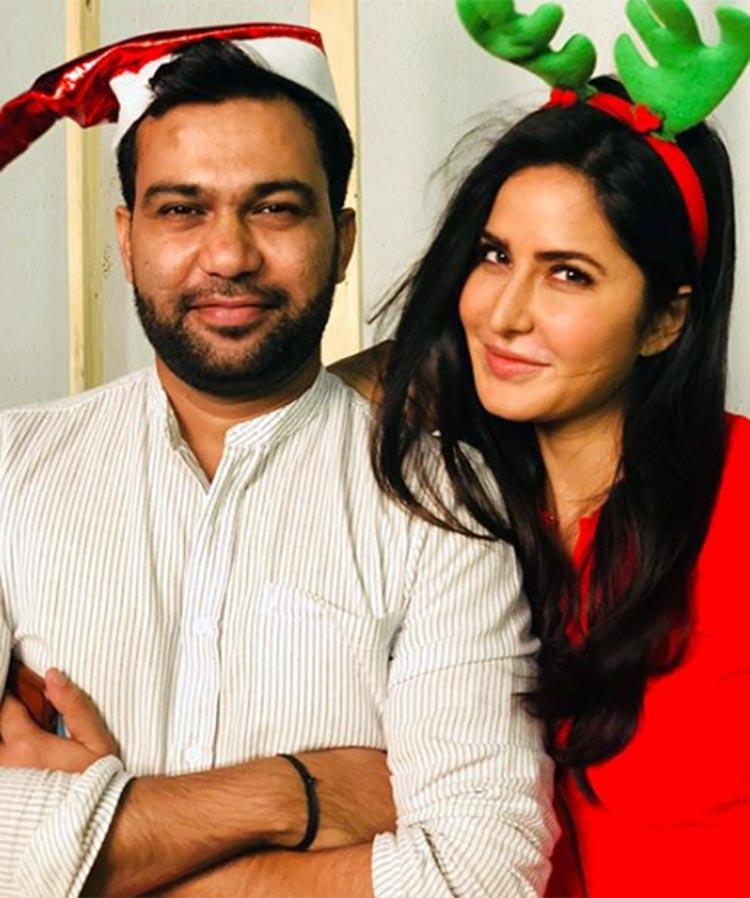 Image result for katrina kaif and ali abbas zafar