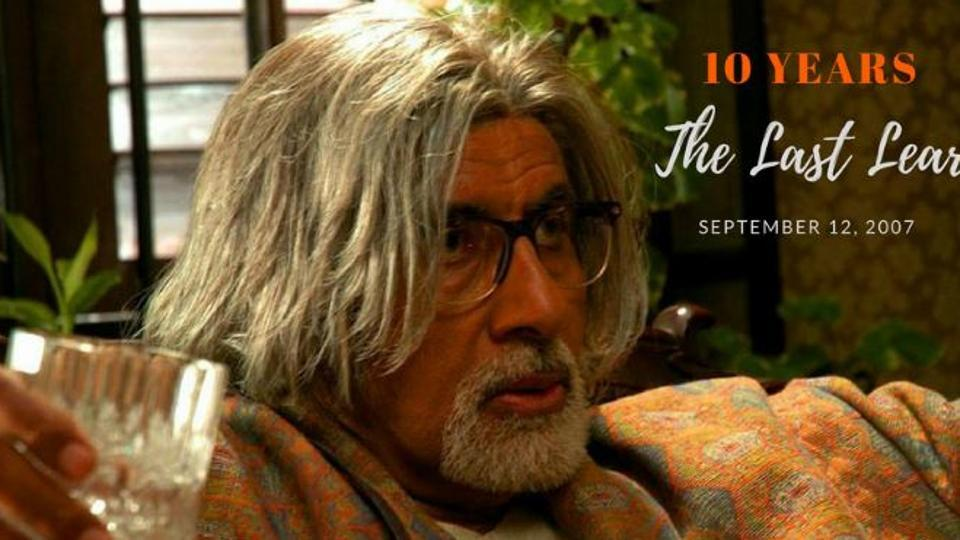 He left us too soon: Amitabh Bachchan remembers Rituparno Ghosh