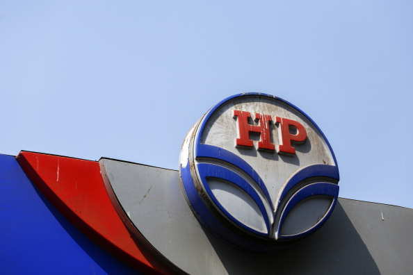 HPCL third quarter net profit falls 87% to Rs 247 core