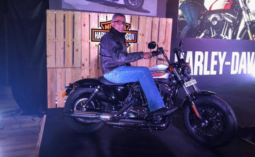 Harley-Davidson Forty-Eight Special And Street Glide Special Launched In India;