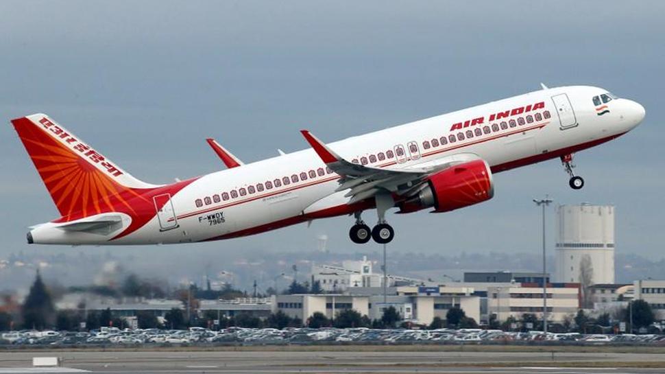 Air India Express passengers suffer nasal bleeding due to pressurisation problem