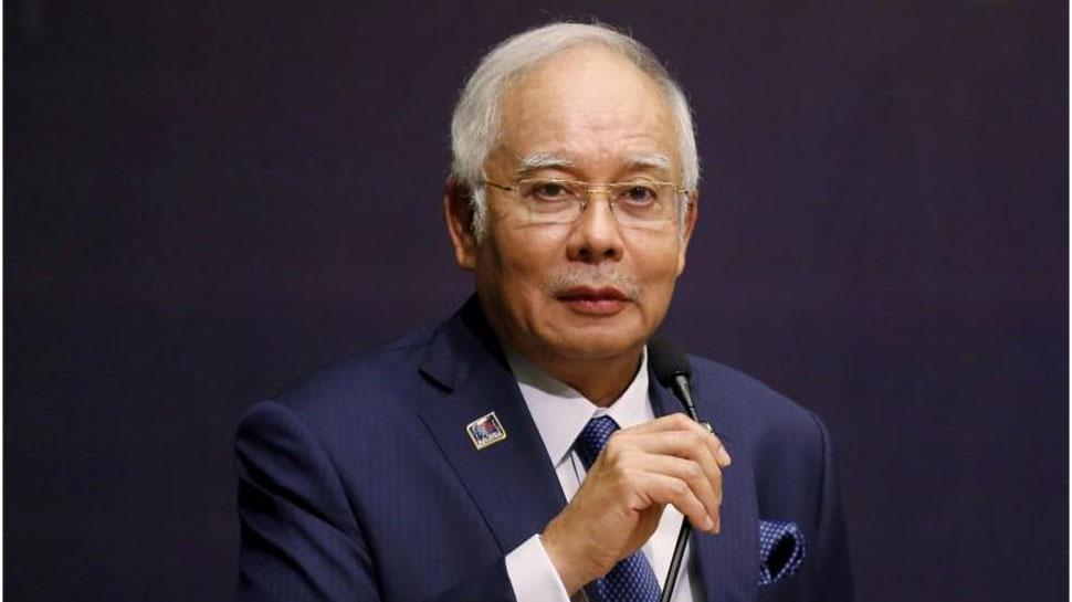 Najib Razak to go on trial over 1MDB corruption charges