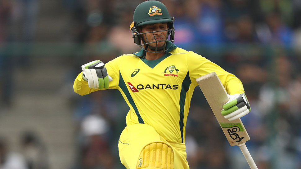World Cup is still far, now it's time to savour this massive win: Usman Khawaja