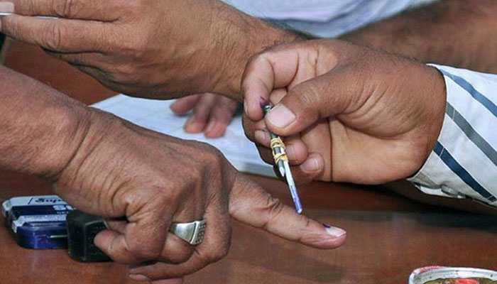 In first phase of Lok Sabha election, 61.5% voter turnout recorded in Uttarakhand