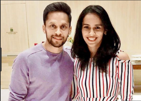 Saina Nehwal To Marry Parupalli Kashyap On December 16