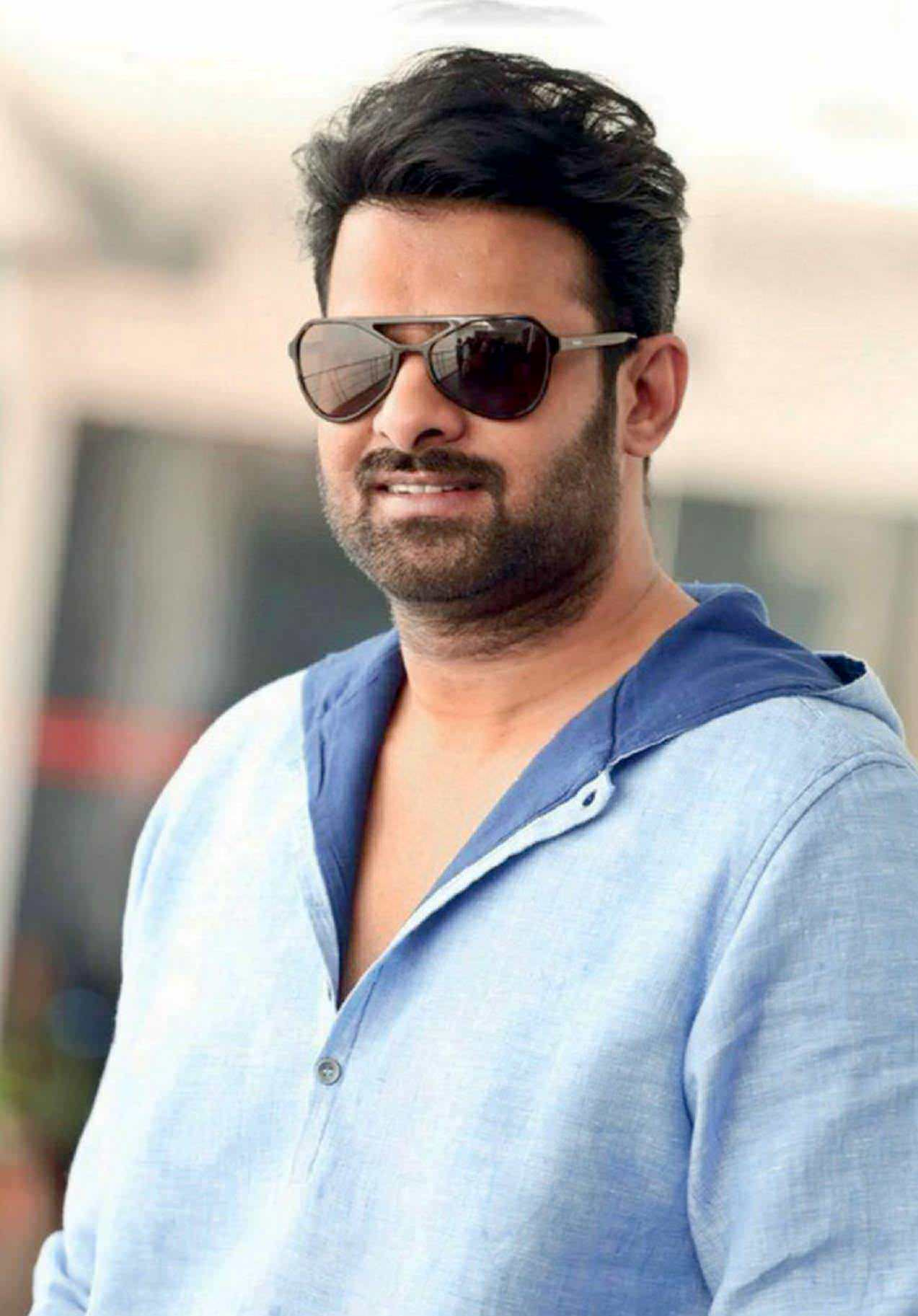 Prabhas to make special announcement about new film Radhe Shyam on 41st birthday