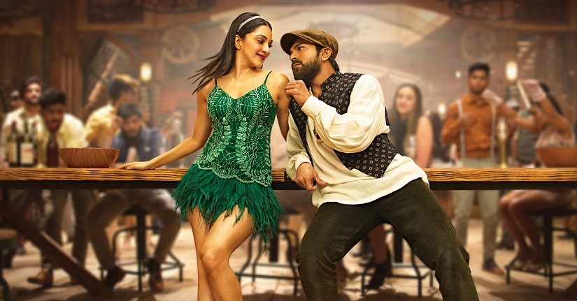 Vinaya Vidheya Rama movie review: Ram Charan, Kiara Advani's action drama is an assault on the senses