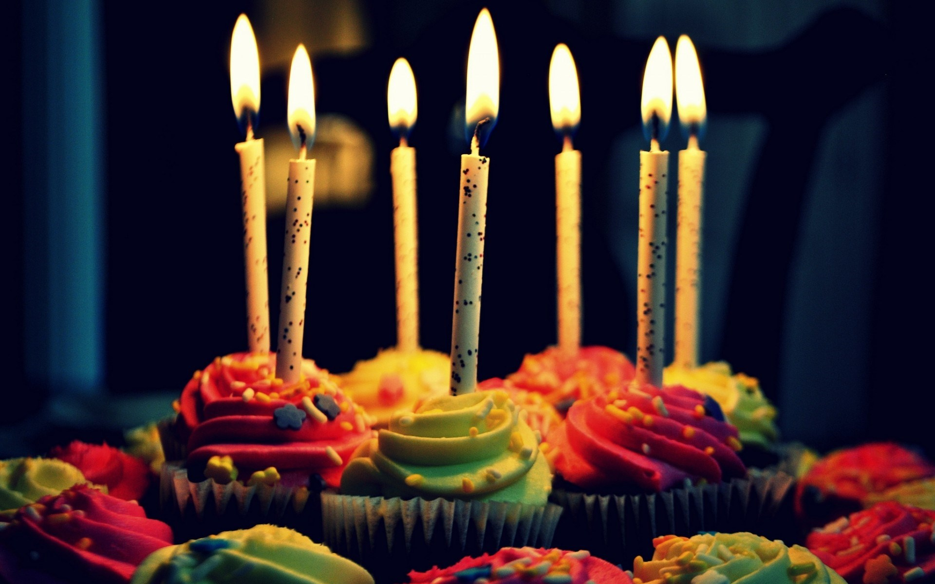 Blowing Birthday Cake Candles May Not Be A Good Thing For Your