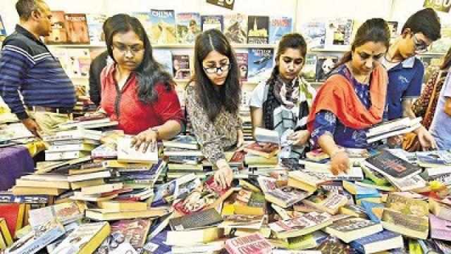 27th New Delhi World Book Fair to focus on 'Readers with Special Needs'