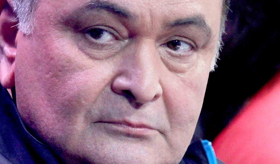 Rishi Kapoor attacks Rahul Gandhi's 'dynasty politics' comment: Don't bullshit people
