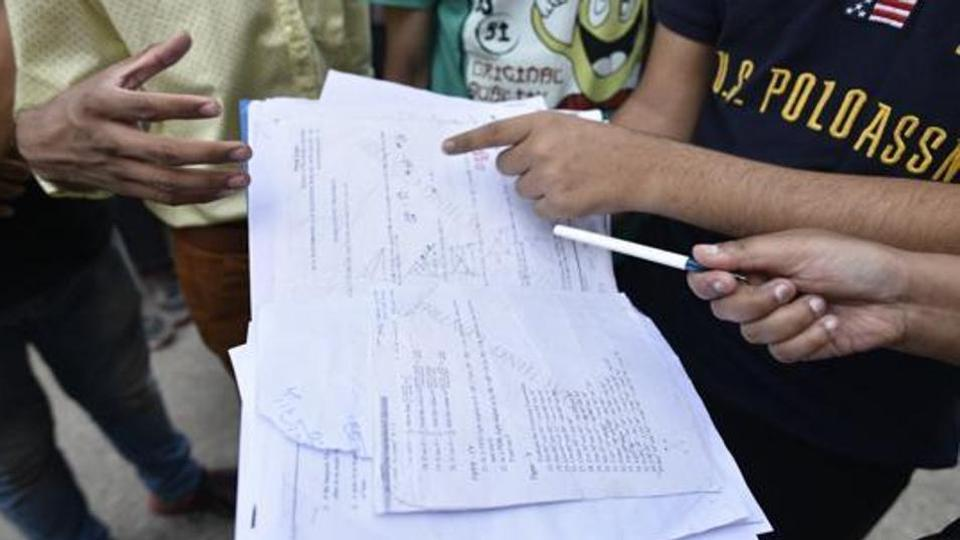 SSC Paper Leak: Mumbai education board to review security system