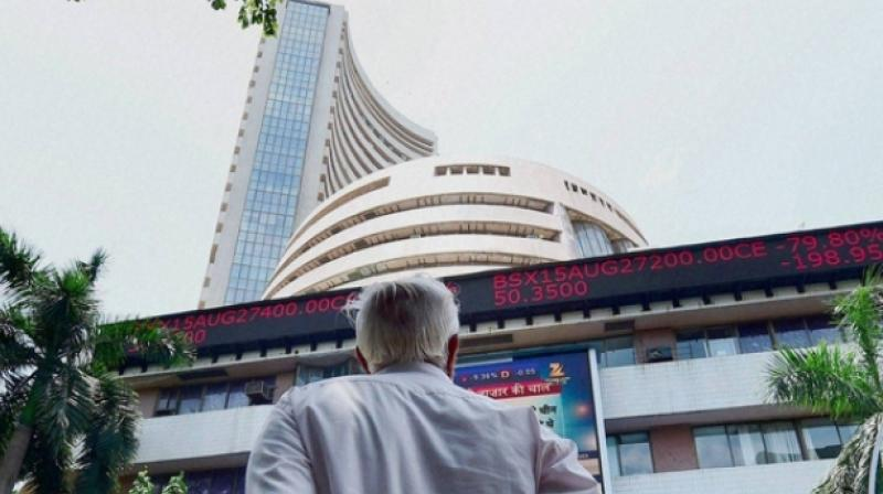Sensex maintains early gains, mid-cap outperforms