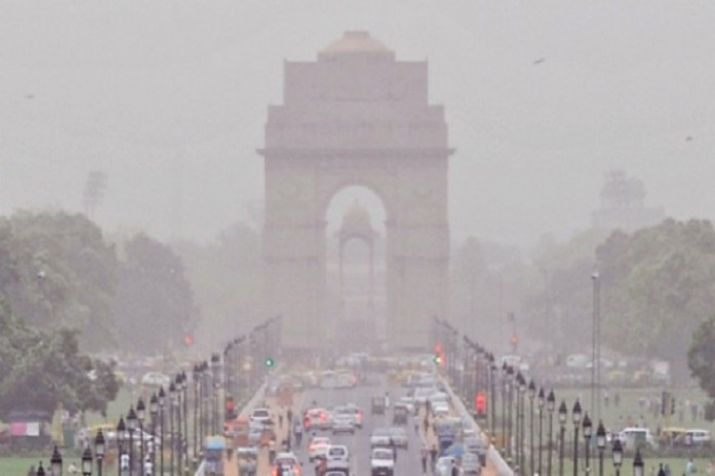 Delhi residents breathing poison? Air quality deteriorates further