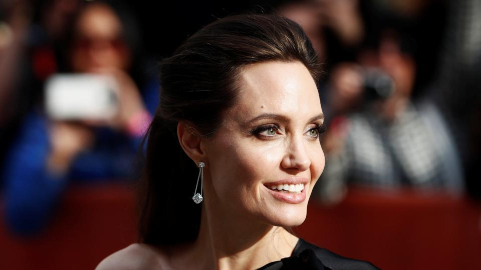 On being a vixen, and life after Brad Pitt: Highlights from Angelina Jolie's revealing interview
