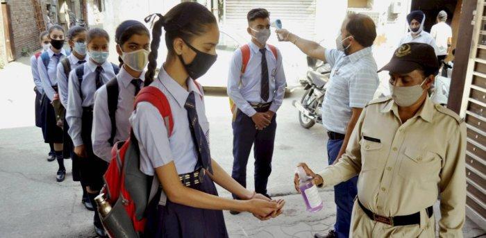 Uttarakhand schools set to reopen from November 1