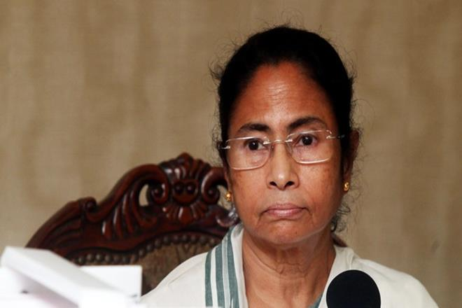 Enemy's enemy is my friend: BJP, CPI-M target Mamata