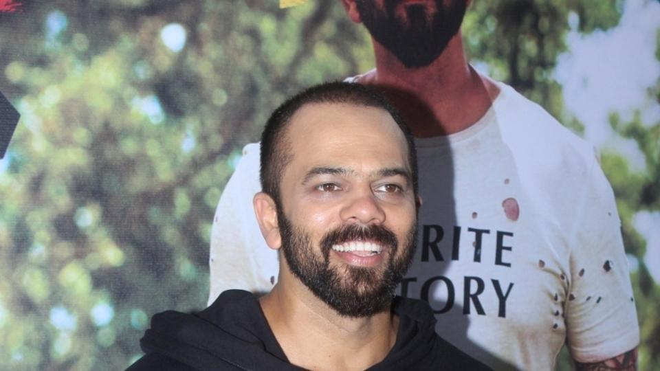 Rohit Shetty enjoys Khatron Ke Khiladi, wants to explore fiction TV