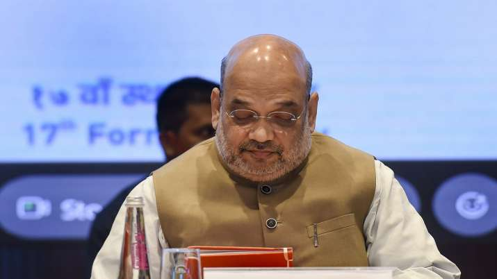 Amit Shah Meet Minister Amid Coal Shortage, Power Blackout Concern