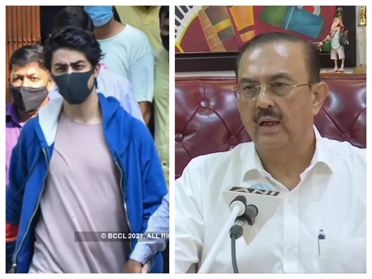 Sushant Singh Rajput family lawyer Vikas Singh: What's happening to Aryan Khan is unfair Exclusive!