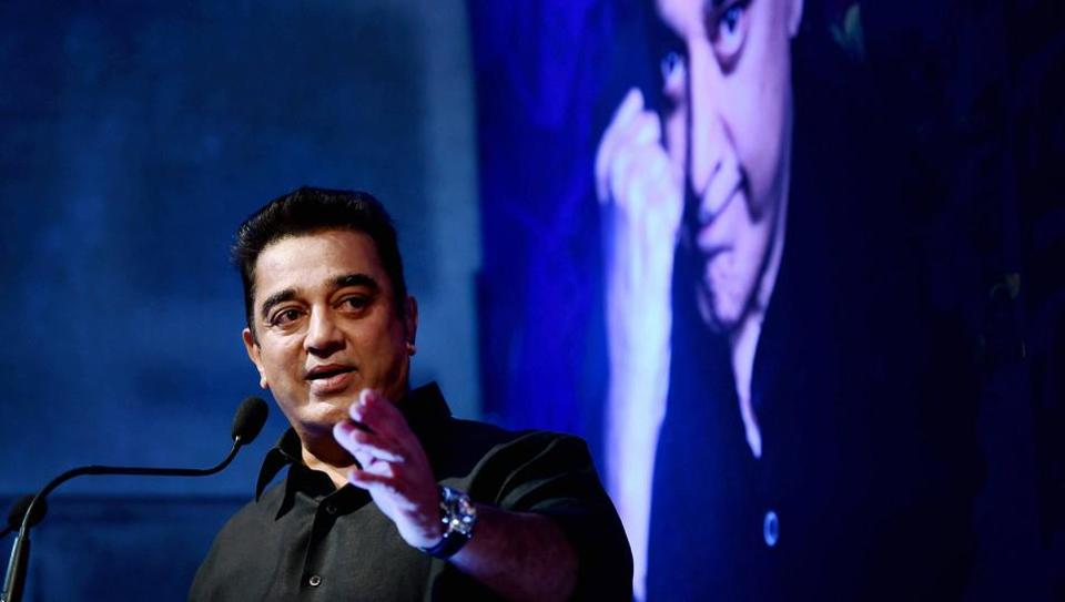 Kamal Haasan is serious about political entry, likely to float a party soon