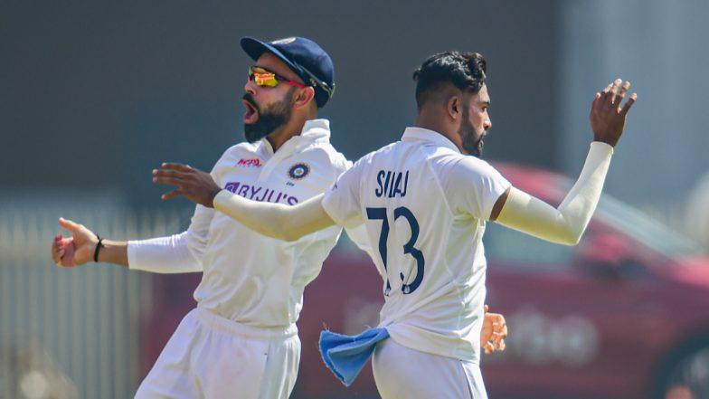 ICC Test Rankings: Mohammed Siraj climbs 18 spots after Lord's Test heroics, Virat Kohli retains 5th spot