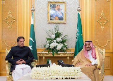 Pakistan Takes U-Turn On Saudi; Says Riyadh Won't Be Part Of Key Project